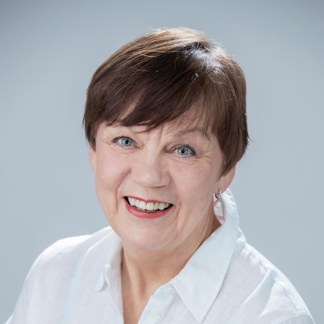 Marianne Kyrklund
