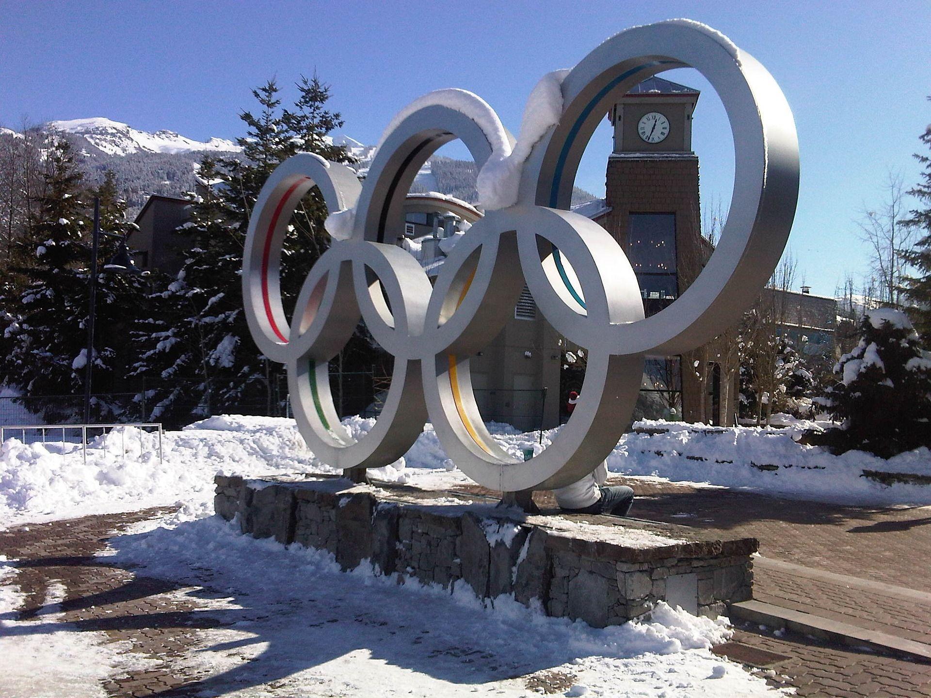 Suomi kisaa Pekingin talviolympialaisissa 2022