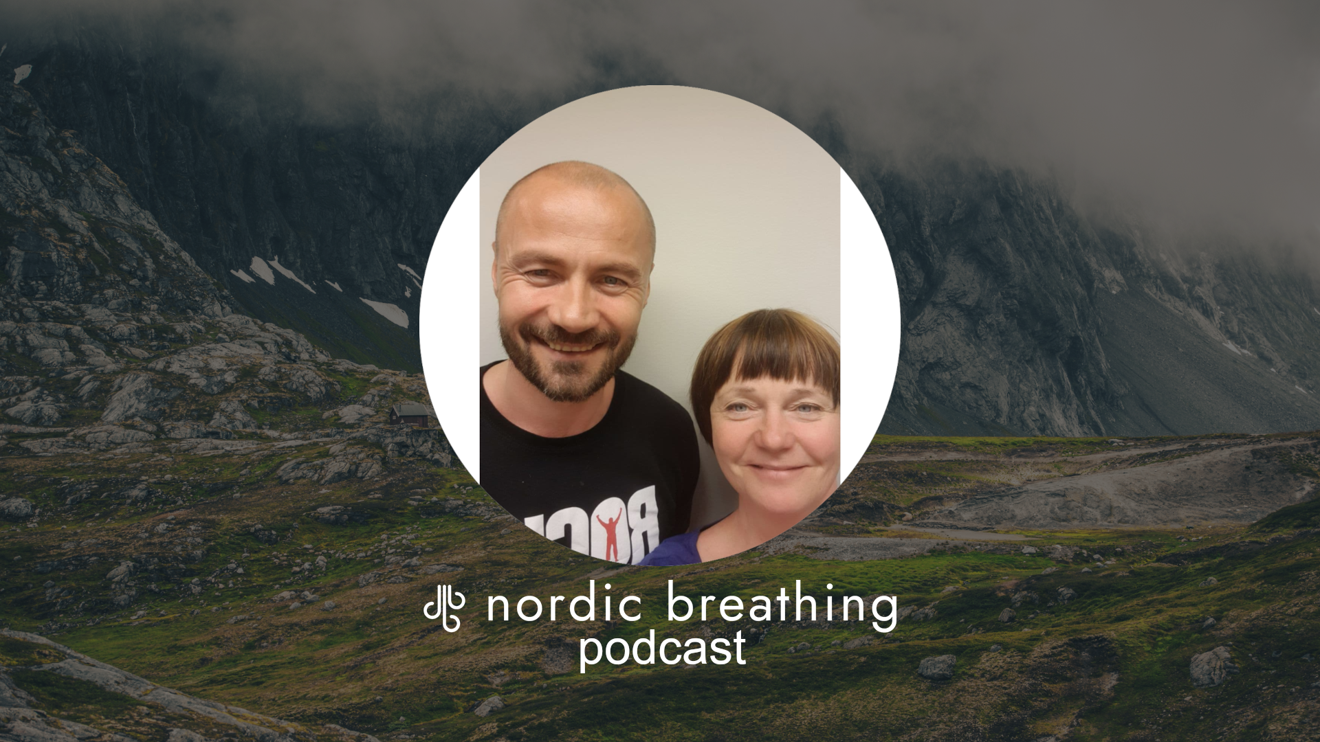 NB podcast Arttu ja Katri